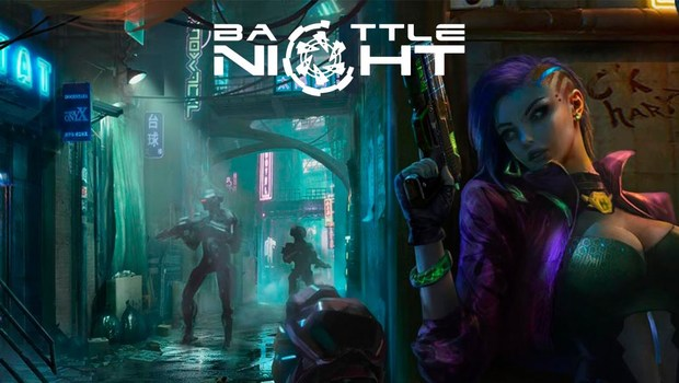 Battle Night Android