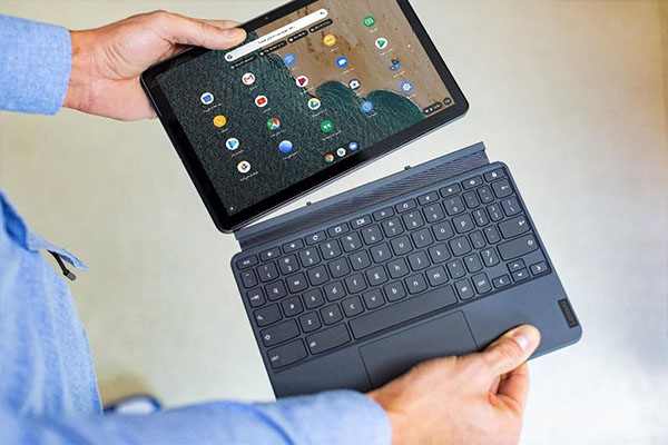 android chromebook duet accessories