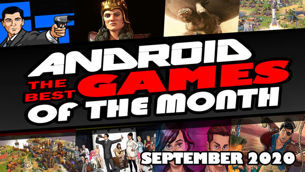 Best Android Games of September 00