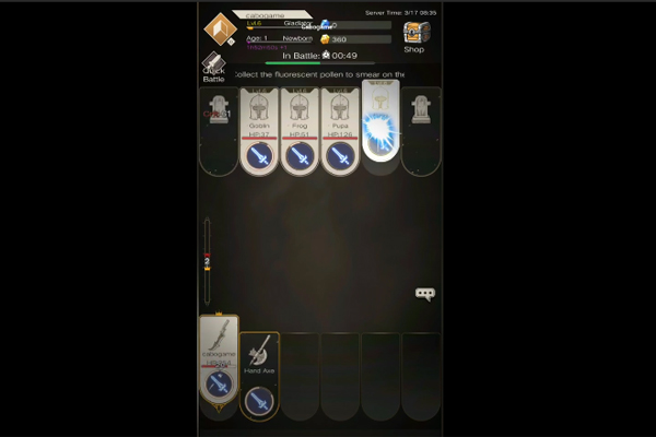 Immortal: Reborn for Android