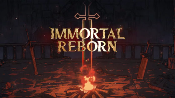 Immortal: Reborn Android Review