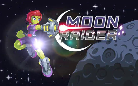 Moon Raider Android Review 00