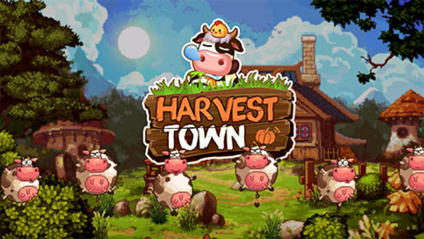 Android_Harvest Town_00
