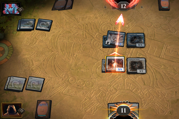 Magic: The Gathering Arena for Android 01