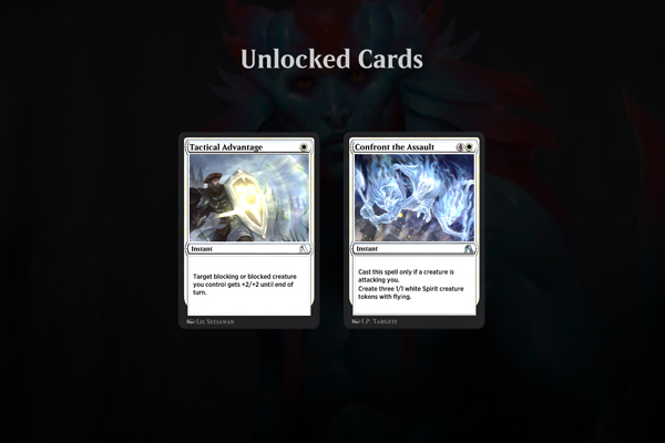 Magic: The Gathering Arena for Android 02
