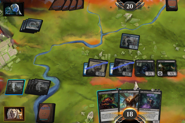 Magic: The Gathering Arena for Android 03