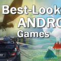 Android games with the best graphics