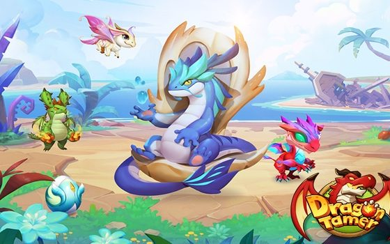 Dragon-Tamer-Featured-Image-Android