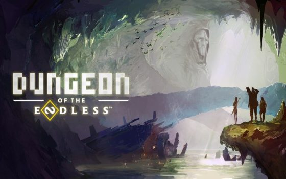 Dungeon of the Endless Apogee Title