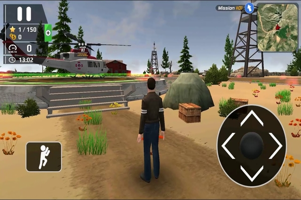 Helicopter-Flight-Pilot-Simulator-Enter-Helicopter-Android