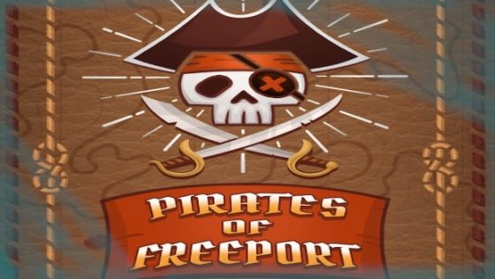 Pirates of Freeport Home Page