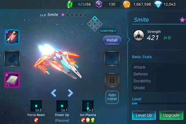 Rising Star Android 02