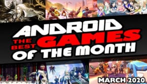 best android games march 2020