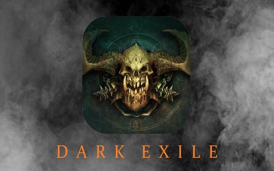 Dark-Exile-Logo-Android