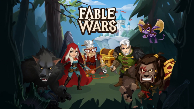 Fable Wars Android