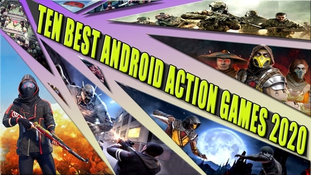 best-android-action