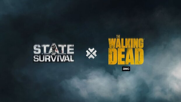 state of survival walking dead collab