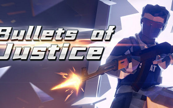 Bullets of Justice promo