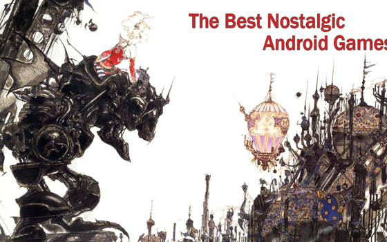 best-nostalgic-android-games
