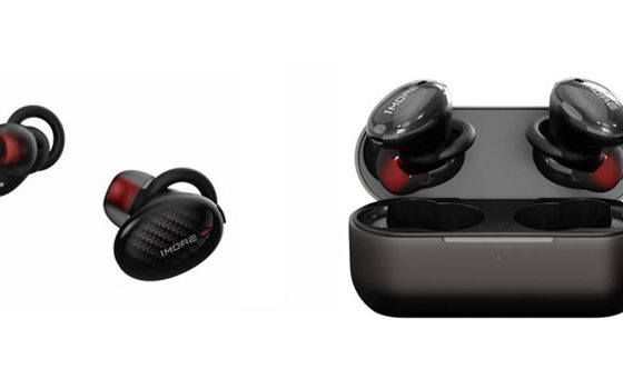 Android TWS ANC Earphones Cover