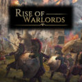 Rise of Warlords art and title