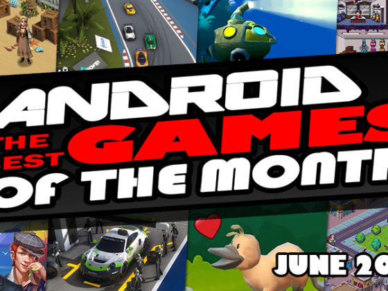 android best games june 2021
