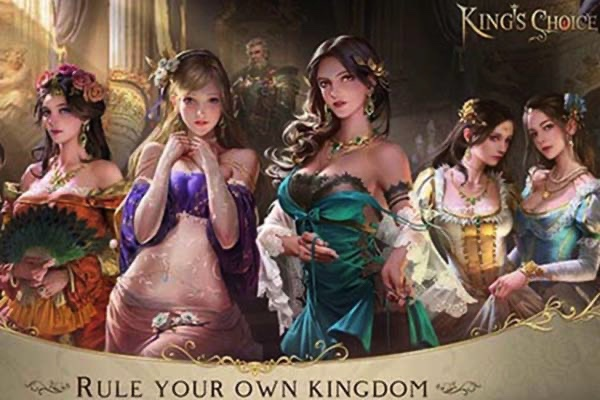 King's Choice lover options