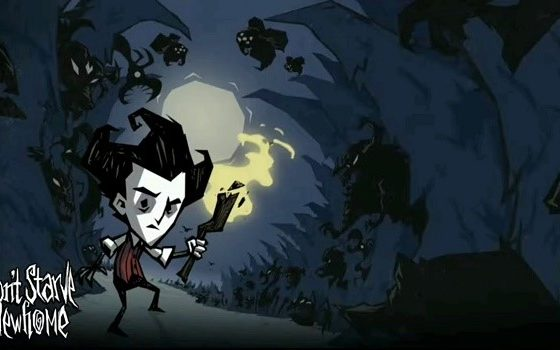 Dont Starve: Newhome
