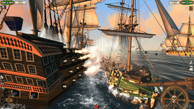 best-pirate-games-android