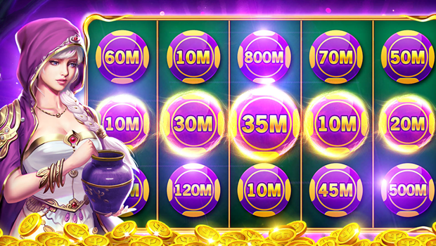 slots android