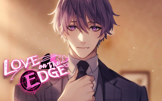 Love On The Edge Feature Image
