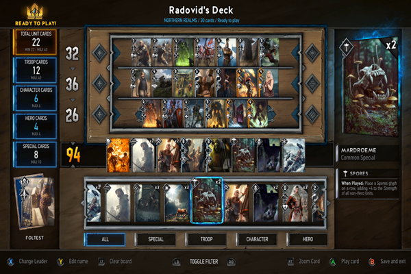 gwent-android