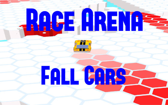 Race Arena Fall Cars 0