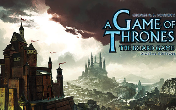 A Game Of Thrones The Board Game Feature Image