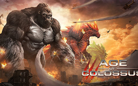 Age Of Colossus Feature Image