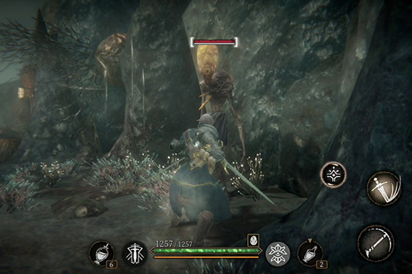 Pascals Wager Terrance Battles Glowing Head