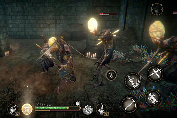 Pascals Wager Terrence Fights Glowing Heads