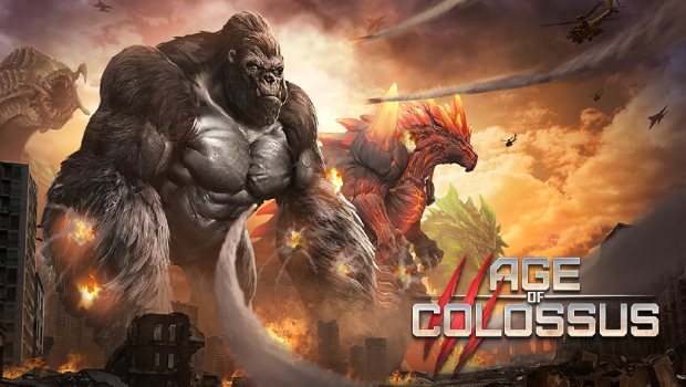 Age of Colossus Featured Image