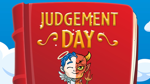 Judgement Day Feature Image