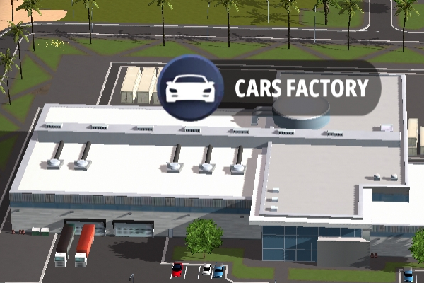 gt manager cars factory