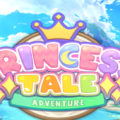 Android Princess Tale Featured Image Logo