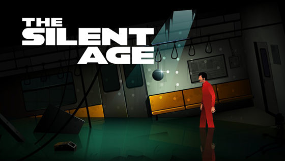 The Silent Age Feature Image