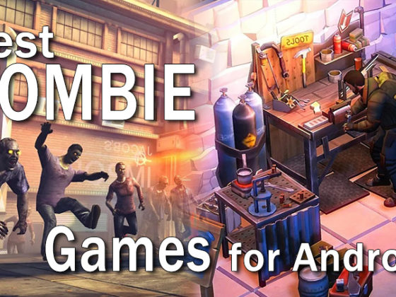 best zombie games for android